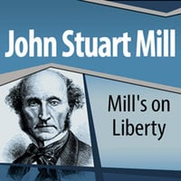 Mills On Liberty - John Stuart Mill
