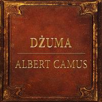 Dżuma (Streszczenie lektury szkolnej) - Albert Camus