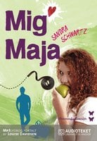 Mig Maja - Sandra Schwartz