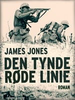 Den tynde røde linie - James Jones