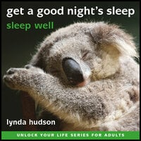 Get a Good Night's Sleep - Lynda Hudson