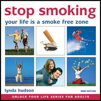 Stop Smoking - Lynda Hudson