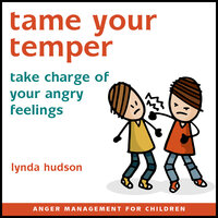 Tame Your Temper - Lynda Hudson