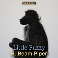 Little Fuzzy - H. Beam Piper
