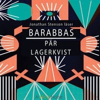 Barabbas - Pär Lagerkvist