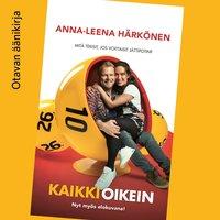 Kaikki oikein - Anna-Leena Härkönen
