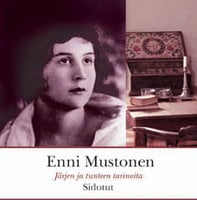 Sidotut - Enni Mustonen