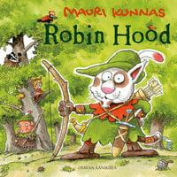 Robin Hood - Mauri Kunnas