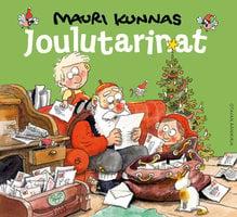 Joulutarinat - Mauri Kunnas