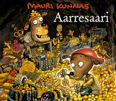 Aarresaari - Mauri Kunnas