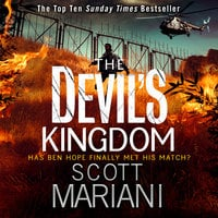 The Devil's Kingdom - Scott Mariani