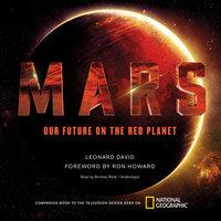 Mars - Leonard David