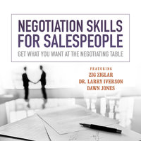 Negotiation Skills for Salespeople - Made for Success