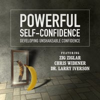 Powerful Self-Confidence - Made for Success