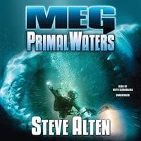 Meg: Primal Waters - Steve Alten