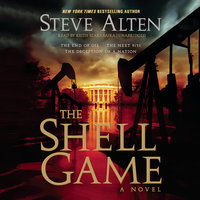 The Shell Game - Steve Alten