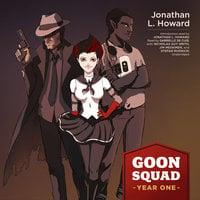 Goon Squad - Jonathan L. Howard