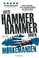 Mørkemanden - Lotte og Søren Hammer