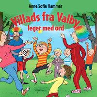 Villads fra Valby leger med ord - Anne Sofie Hammer