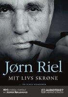 Mit livs skrøne - Jørn Riel