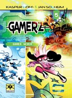 Gamerz 5 - Gamer 4ever - Kasper Hoff