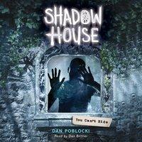 You Can't Hide - Dan Poblocki