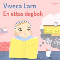 En ettas dagbok - Viveca Lärn