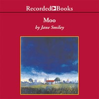 Moo - Jane Smiley