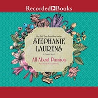 All About Passion - Stephanie Laurens
