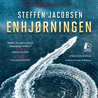 Enhjørningen - Steffen Jacobsen