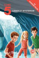 De 5 løser et mysterium - Enid Blyton