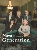 Næste generation - et portræt af Ida Auken - Anders Wendt Jensen