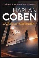 Gådefuld forsvinden - Harlan Coben