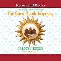 The Sand Castle Mystery - Carolyn Keene