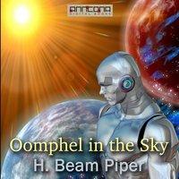 Oomphel in the Sky - H. Beam Piper