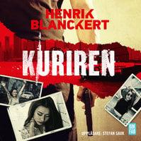 Kuriren - Henrik Blanckert