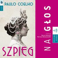 Szpieg - Paulo Coelho