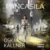 Pancasila - Oskar Källner