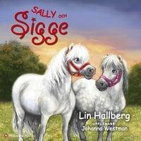 Sally och Sigge - Lin Hallberg