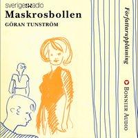 Maskrosbollen - Göran Tunström