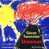 Skimmer - Göran Tunström