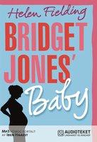 Bridget Jones Baby - Helen Fielding