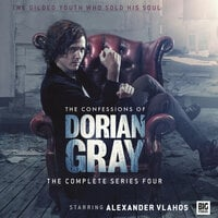 The Confessions of Dorian Gray Series 4 - Various authors