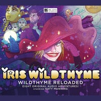 Iris Wildthyme Reloaded - Various Authors