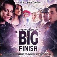 The Worlds of Big Finish - David Llewellyn