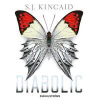 Diabolic - S.J. Kincaid
