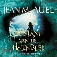 De stam van de Holenbeer - Jean M. Auel