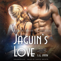 Jaguin's Love - S.E. Smith
