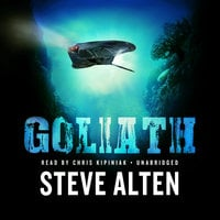 Goliath - Steve Alten
