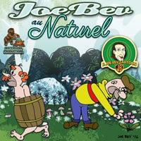Joe Bev au Naturel - Joe Bevilacqua, Pedro Pablo Sacristán, Charles Dawson Butler